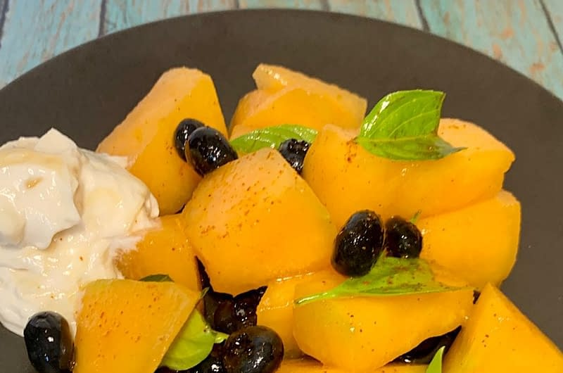 juicy-melon-salad-with-greek-yogurt-and-honey-olive-oil-times-juicy-melon-salad-with-greek-yogurt-and-honey