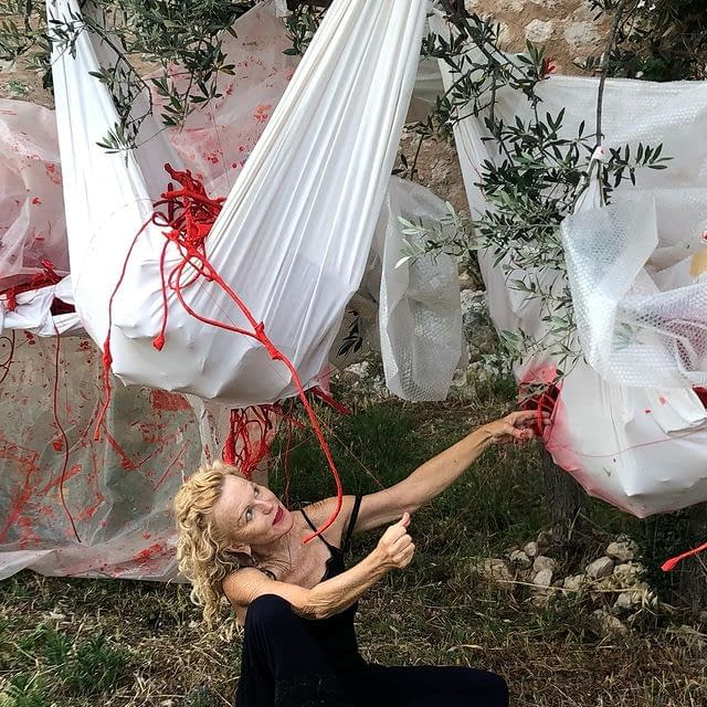 world-an-art-exhibition-among-the-olive-trees-in-umbria-olive-oil-times
