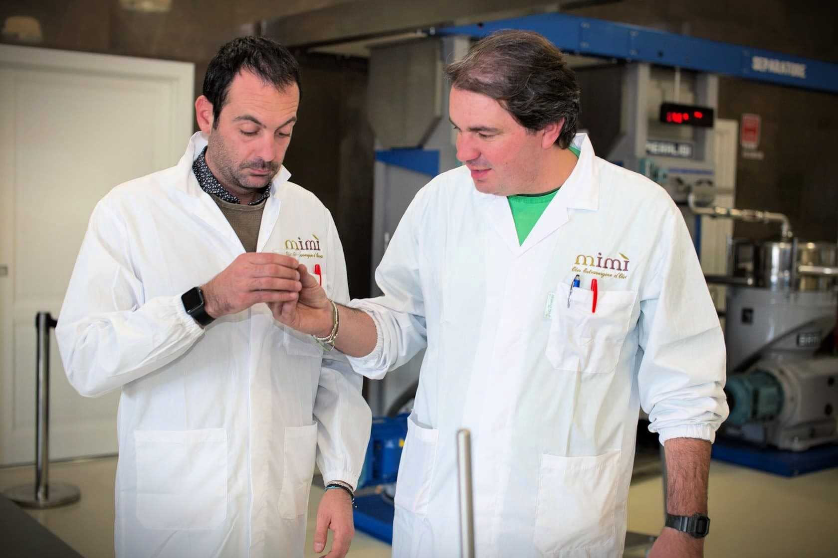 profiles-production-in-puglia-producers-at-mimi-pursue-excellence-through-innovation-and-research-olive-oil-times