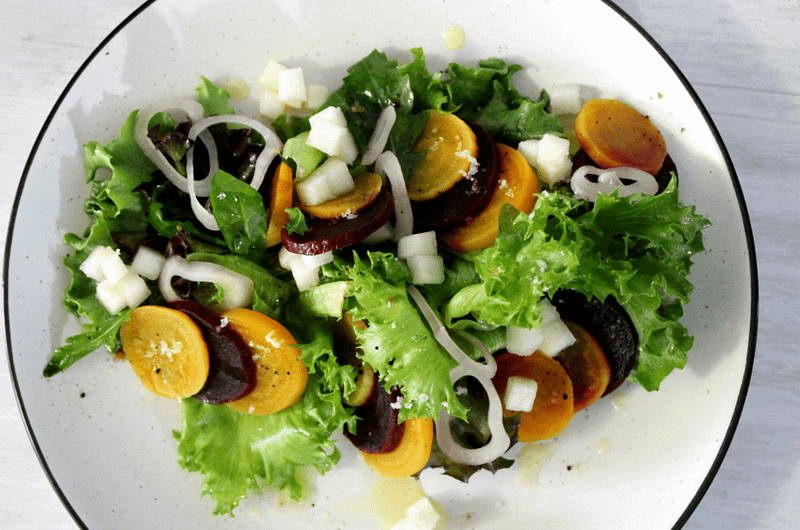coffee-roasted-beet-amp-pear-salad-with-evoo-olive-oil-times-coffee-roasted-beet-amp-pear-salad-with-evoo
